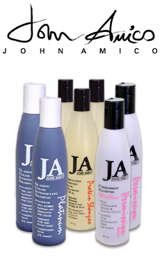 John Amico Haircare Products